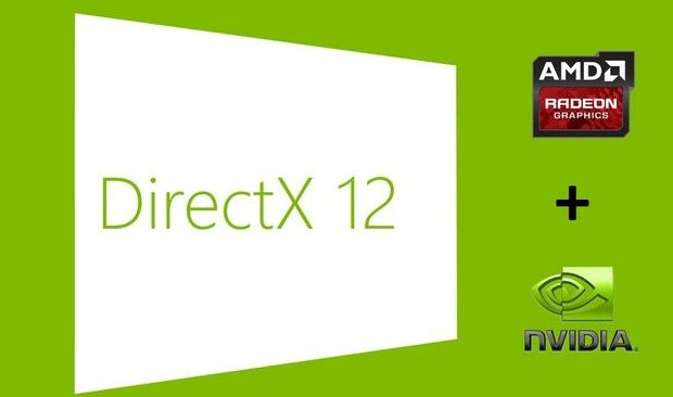 установить directx для windows 10