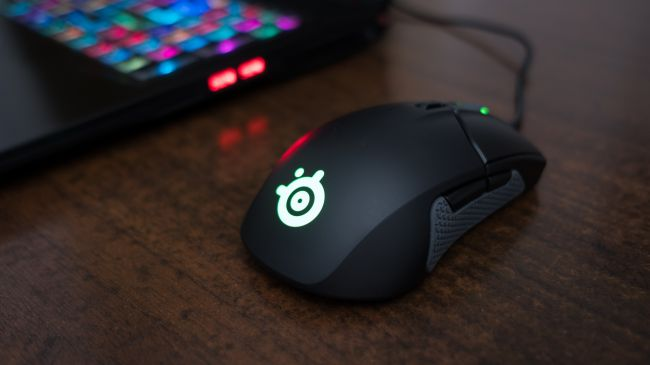 Best Gaming Mouse in 2021