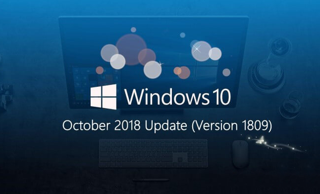 Что нового Windows 10 версии 1809