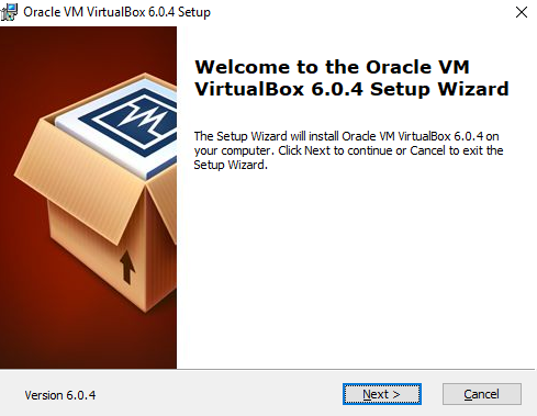 virtualbox для windows 10 на русском